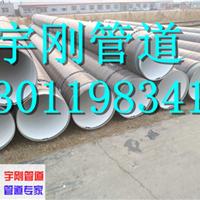 排水用螺旋钢管厂家
