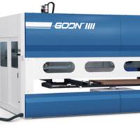 供应CNC木门喷漆机