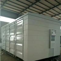 集装箱式预制舱 预制舱式变电站 变电站箱体