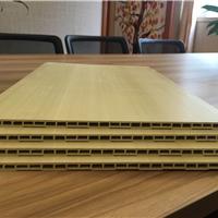 广州市钟德居竹木纤维集成墙板