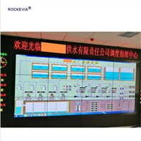 智慧水务系统自动化物联网水利控制监测系统