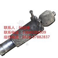 中联DTU90G摊铺机涨紧油缸产品畅销行业领先