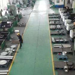 上海奇高阀门制造有限公司