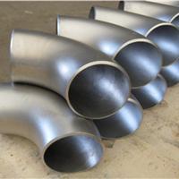 304无缝焊接弯头 冲压碳钢推制厚壁高压弯头