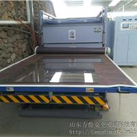 供应夹胶玻璃设备FD-2-4夹层玻璃设备