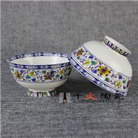 定制陶瓷餐具 景德镇餐具批发厂家