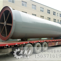 日产550吨钛白粉回转窑产量化解决市场供需