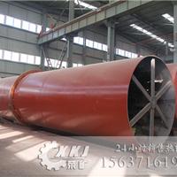 长度55米钛白粉回转窑经济化产能