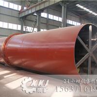 河南直径1.8米铝酸钙回转窑制造商