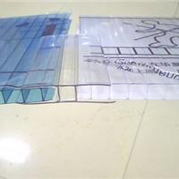 H型PC连接件阳光板耐力板专用配件