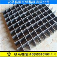 振兴厂家生产齿形钢格板车间地沟盖板