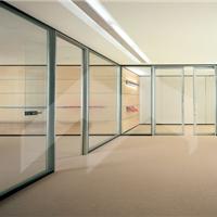 上海玻璃隔断美得空间供应成品隔断墙