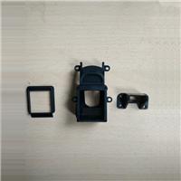 供应指纹锁塑料配件 指纹锁具塑料模具设计