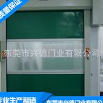 东莞高速卷帘门每秒上升1.0米