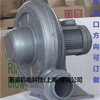 供应全风TB150-5中压鼓风机3.7KW透浦式风机