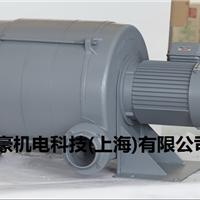 全风HTB-75-105多段式鼓风机0.75KW中压风机