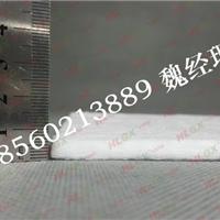 供应天津陶瓷纤维针刺毯 甩丝毯价格