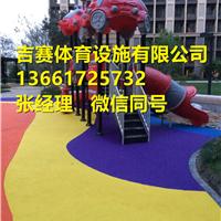 苏州塑胶地坪施工厂家