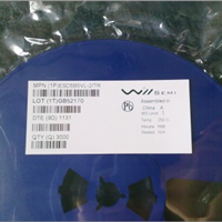 ESD5B5VL-2/TR韦尔TVS静电二极管