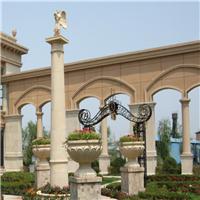 郑州grc构件水泥预制构件装修设计生产