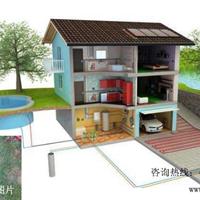 毛细管辐射空调系统安装原则