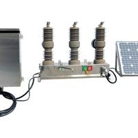 ZW51―12/D系列户外柱上交流高压真空断路器价格