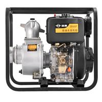 4寸柴油机自吸泵价格