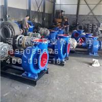 混流泵和轴流泵的不同250HW-5混流泵的检验