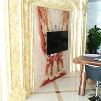 墙面装饰材料