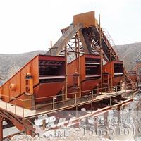 荥阳尾矿干排生产线厂家环保节能设备配置