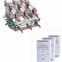 供西宁高压控制柜和青海高压负荷开关厂家