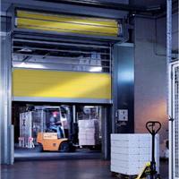 供应江苏佳恩门业高速铝合金硬质门,伺服系统,每秒高达1.2-3米