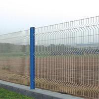 绿色铁丝网果园护栏网  铁丝网果园护栏网