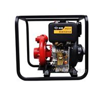 2寸柴油机消防泵HS20PI