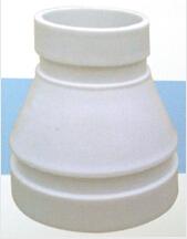 沟槽式HDPE给排水管大小头
