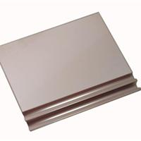 关于橱柜门板材料:晶钢门板的好处