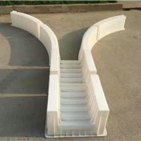 郑州辉煌塑料模具厂供应高速公路喇叭口塑料模具