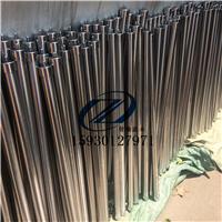 供应不锈钢楔形网滤芯 石油炼油厂用组合滤芯 水处理绕丝滤芯