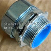 DPJ-19锌合金接头 4寸防水箱接头