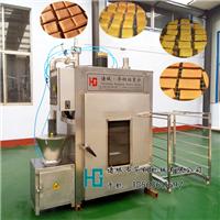 100型豆干烟熏机器价格