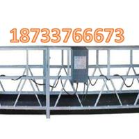 建筑吊篮设备的损坏规律介绍