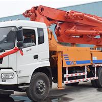 30米泵车价格