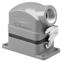 进口MOLEX重载连接器  替代ILME