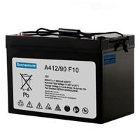 德国阳光蓄电池报价A412/90A