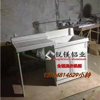 佛山厂家直销全铝家具 全铝浴室柜 龟头铝型材批发 可来图定制