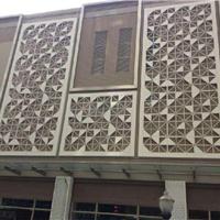 云南大理厂家直销铝雕花单板