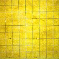 富美达生产吸音降噪玻璃棉板插丝玻璃棉板防火防潮玻璃棉板