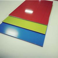 铝塑板、彩涂铝卷