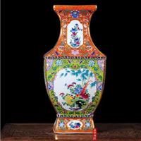 花瓶|陶瓷花瓶|大花瓶|工艺花瓶|艺术花瓶批发定制