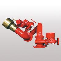 湖南长沙强盾PSKD20电控消防水炮|岳阳|邵阳电动消防炮生产厂家